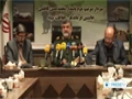 [29 Dec 2013] Iran Flight Security Task Force, 100 percent success rate - English
