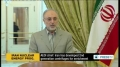 [29 Dec 2013] Salehi: Iran has developed 2nd generation centrifuges for enrichment - English