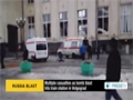 [29 Dec 2013] A bomb blast in southern Russia has reportedly left at least 18 people dead - English