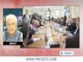 [31 Dec 2013] Israel Palestine talks in big dilemma: Soheil al Natour - English