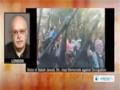 [08 Jan 2014] The Iraqi prime minister promises to eliminate al-Qaeda militants - English