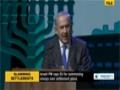 [16 Jan 2014] israeli PM raps EU for summoning envoys over settlement plans - English