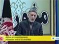 [19 Jan 2014] Afghan president demands immediate end to US airstrikes - English