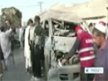 [20 Jan 2014] Pakistan prepares new security policy to end violence - English