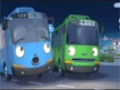 Kids Cartoon - TAYO - The Darkness is Scary - English