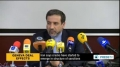 [28 Jan 2014] Araqchi says serious cracks have already begun to appear in sanctions against Iran - English