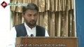 [Seminar] Speech : Br. Zaigham Ali - 26 Jan 2014 - Danishgah Imam Sadiq (A.S) - Urdu