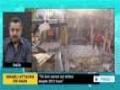 [30 Jan 2014] Israeli war jets launch 3 airstrikes on Gaza Strip, injuring 10 civilians - English