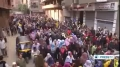 [31 Jan 2014] Egyptian protesters, security forces clash in several cities across country - English