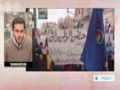 [02 Feb 2014] Syrians rally in solidarity with President Bashar al-Assad - English