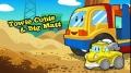 Kids Cartoon - Mr.Wheeler&Friends - Towie Cobe & Big Matt - All Languages