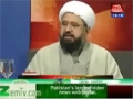 [Table Talk] Aien Mein Islami Dafaat or Shareyt Kia Do Mukhtalif Cheezen - H.I Amin Shaheedi - 06 Feb 2014 - Urdu