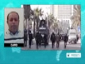 [10 Feb 2014] Muslim Brotherhood rejects allegation of forming military wing - English