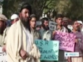 [11 Feb 2014] Anti-drone campaigner gone missing in Pakistan - English