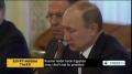 [12 Feb 2014] Putin backs Egyptian army chief\'s bid for president - English