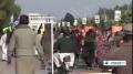 [24 Feb 2014] Govt attacks against Taliban cause exodus in NW Pakistan - English