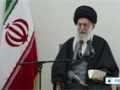 [06 Mar 2014] Ayat. Khamenei: Sanctions will be countered via economy of resistance -...