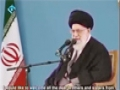 [English Sub] Ayatullah Khamenei describes resistance approach against arrogant powers...