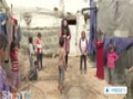 [25 Mar 2014] Malnutrition putting the lives of Syrian Refugees in Lebanon at risk - English