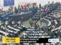 [29 Mar 2014] EU Parliament members call for boycott against israel - English