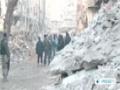 [30 Mar 2014] Palestinians mark Land Day in Damascus - English
