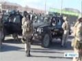 [30 Mar 2014] Violence rages in Afghanistan ahead of presidential poll - English