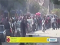[01 Apr 2014] Violent clashes erupt in the Egyptian capital Cairo - English