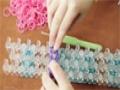 How to make the Bird of Paradise Loom Bracelet
