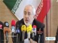 [09 Apr 2014] Iran, P5+1 conclude third round of talks in Vienna - English