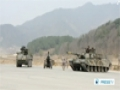 [11 Apr 2014] S Korea-US military exercises held amid calls for N Korea aid - English