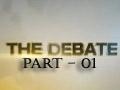 [11 Apr 2014] The Debate - Ukraine Upheavals (P.1) - English