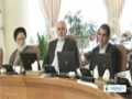 [16 Apr 2014] Iran Today - Zarif discards EP terms for Iran visit (P.1) - English