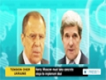 [21 Apr 2014] Russia says Ukraine must abide by Geneva commitments - English