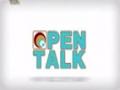 [Discussion Program] Open Talk - Ms. Fatima Alishah – English