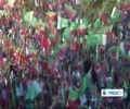 [11 May 2014] Pakistani party protest alleged vote-rigging - English