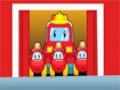 Kids Cartoon - Mr.Wheeler&Friends - Firefighting - All Languages