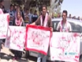 [14 May 2014] Palestinian students organize events in solidarity with prisoners - English