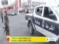 [18 May 2014] 2 killed in clashes between rival militants in Libya capital Tripoli - English