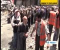 [19 May 2014] Exclusive: Thousands in Yarmouk Refugee Camp in Need of Aid - English