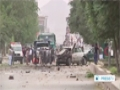 [08 June 2014] Kabul says Pakistan-based militants involved in pres. candidate attack - English
