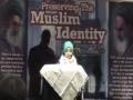 [02] Imam Khomeini: 25th Anniversary | Poetry by Sr. Rabab J. | Dearborn | 07 June 2014 | English