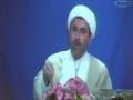 [06] Imam Khomeini: 25th Anniv. | Preserving an Islamic Identity | Shk. Leghaei | 06/07/14 | Dearborn | English