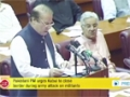 [16 June 2014] Pakistani PM urges Kabul to close border during army attack on militants - English