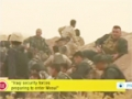 [18 June 2014] Iraqi security forces preparing to enter Mosul - English