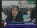 26 Sept. 2008: IRAN - Millions Commemorate Al Quds Day - Persian All Language