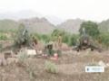 [26 June 2014] Pakistan, Afghanistan set up anti-terror group - English