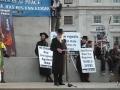 Rabbi Addresses the Al Quds Rally in London 28 Sep 2008 - English