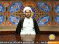 [Tafseer e Quran] Tafseer Surah Fajr  تفسیر سوره فجر - Urdu