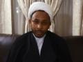 Why Al-Quds Day? Message by Shaykh Usama Abdulghani - English