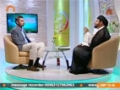 [Ramazan Special] Mehmane Khuda | مھمان خدا - Br. Nusrat Abbas Bukhari - 01 July 2014 - Urdu